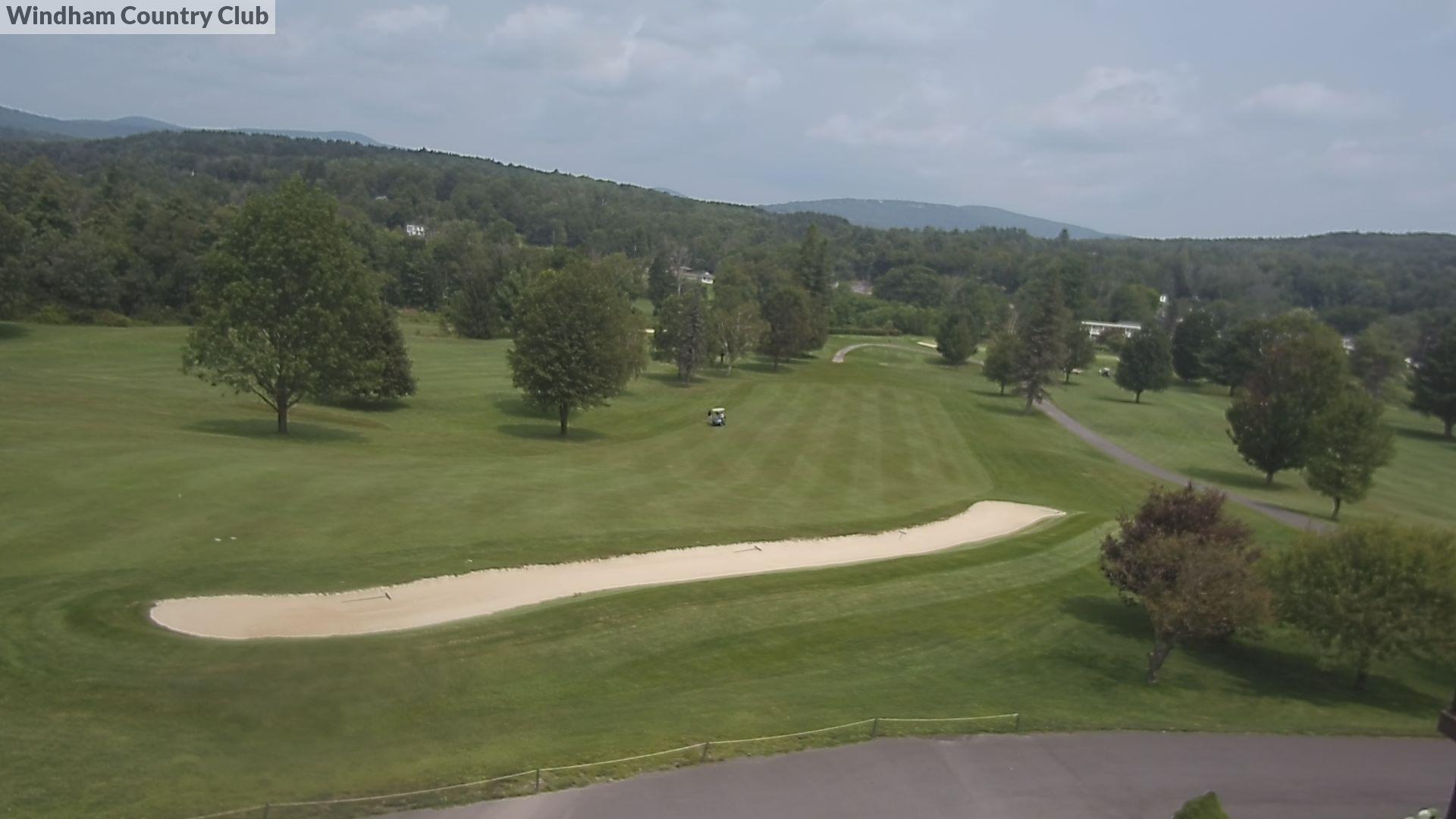 Windham Webcam